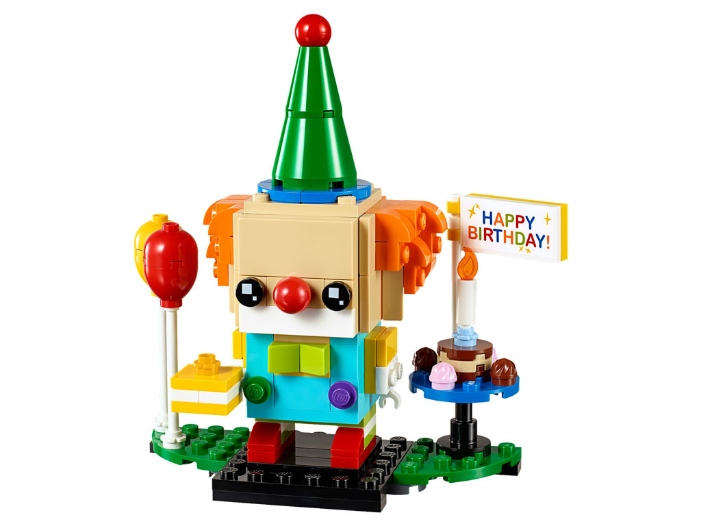 lego-brickheadz-birthday-clown-40348-2019 zusammengebaut.com