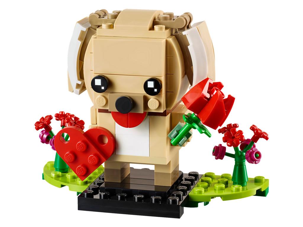 lego-brickheadz-puppy-40349-2019 zusammengebaut.com