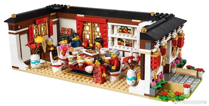 lego-chinese-new-years-eve-dinner-80101-inhalt-2019 zusammengebaut.com
