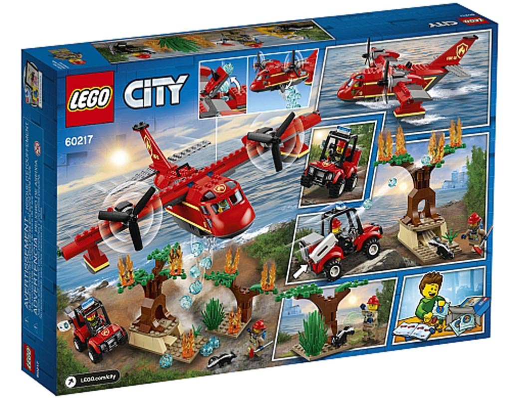 lego-city-feuerloeschflugzeug-60217-box-back-2019 zusammengebaut.com