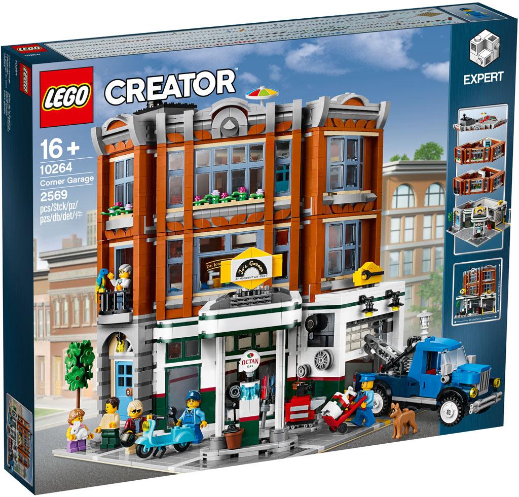 lego-creator-expert-corner-garage-10264-2019-box zusammengebaut.com