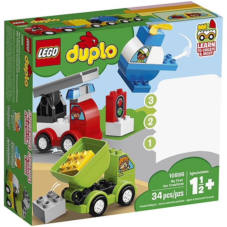 lego-duplo-my-first-car-creations-10886-2019-box zusammengebaut.com