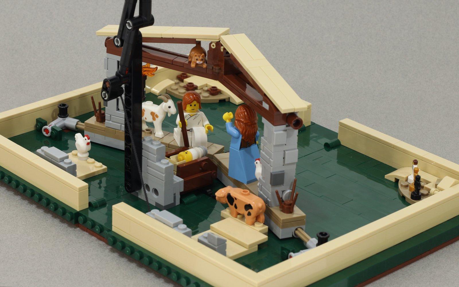 lego-idas-nativity-pop-up-book-jkbrickworks zusammengebaut.com