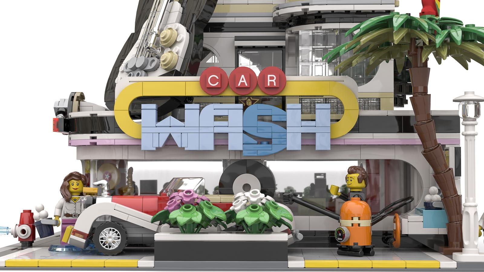 lego-ideas-the-car-wash-e-gitarre-logo-bricky-brick zusammengebaut.com
