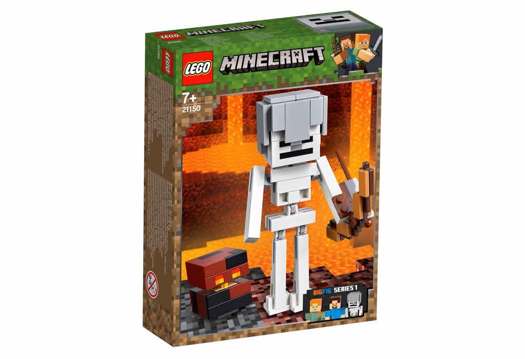 lego-minecraft-bigfig-skeleton-magma-cube-1-21150-2019-box zusammengebaut.com