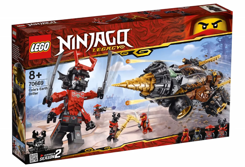 lego-ninjago-cole-earth-driller-70669-2019-box zusammengebaut.com