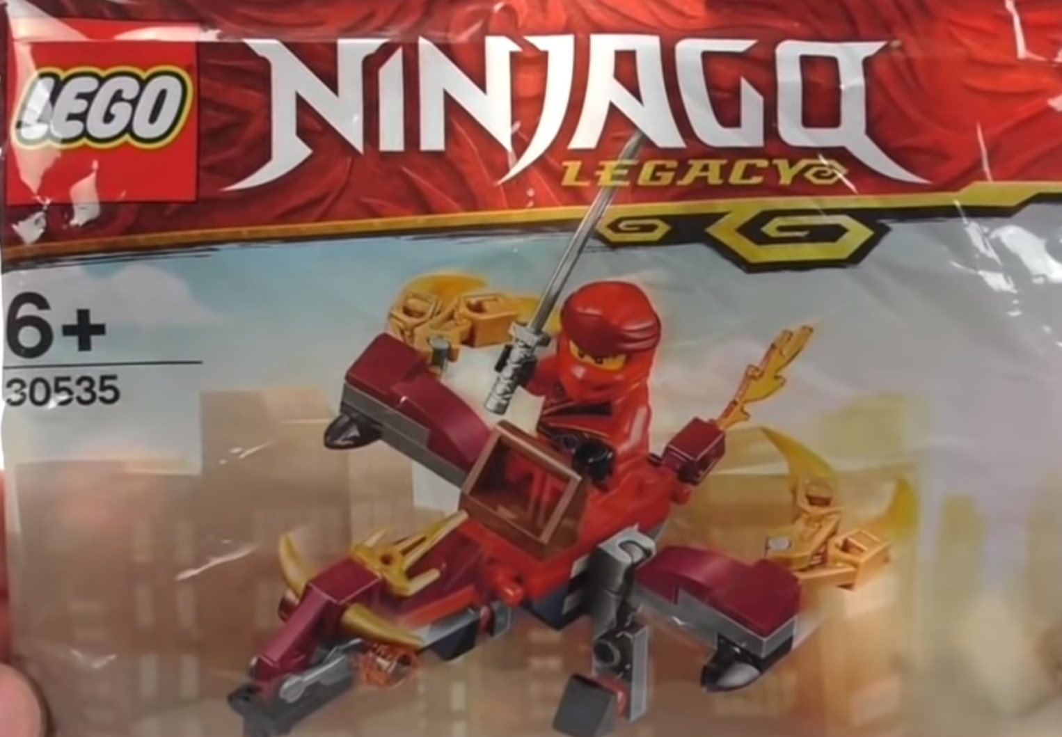 lego-ninjago-feuerdrache-30535-polybag-2019 zusammengebaut.com