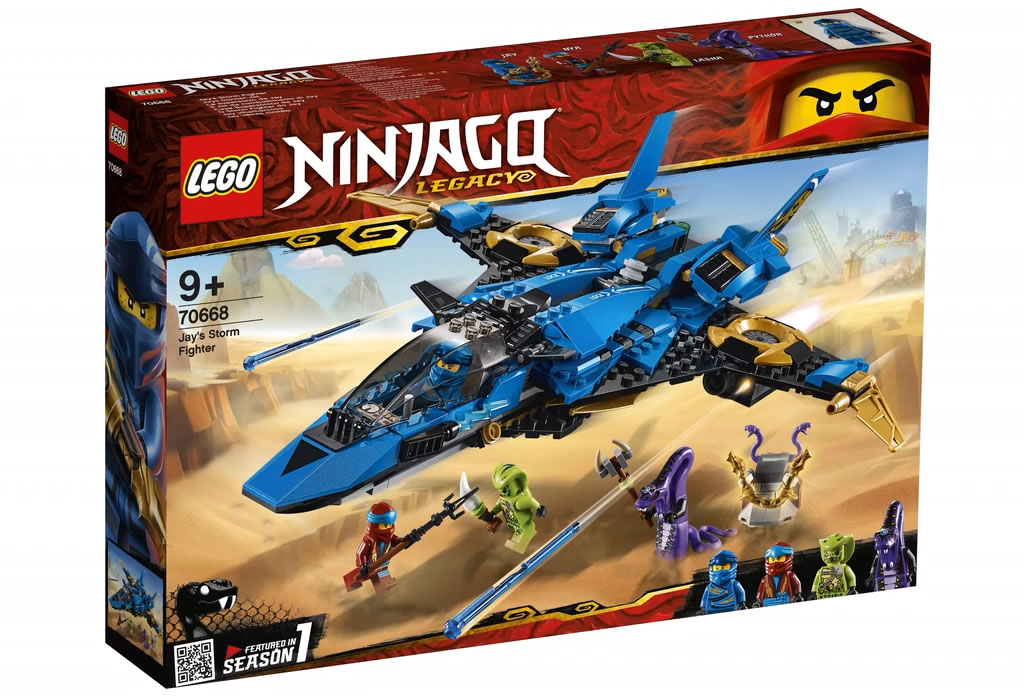 lego ninjago 2019 alle ninjago set neuheiten in der. Black Bedroom Furniture Sets. Home Design Ideas