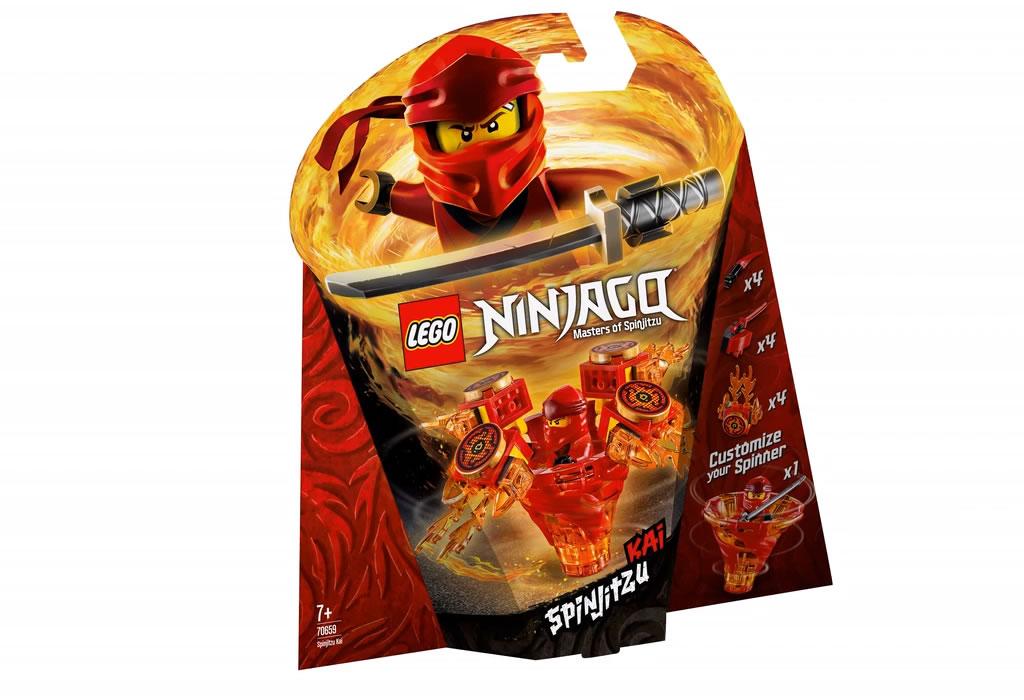 lego-ninjago-spinjitzu-kai-70659-2019 zusammengebaut.com