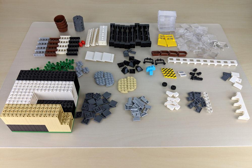 Wo Bekomme Ich Lego Steine Fur Eigene Modelle Her Zusammengebaut