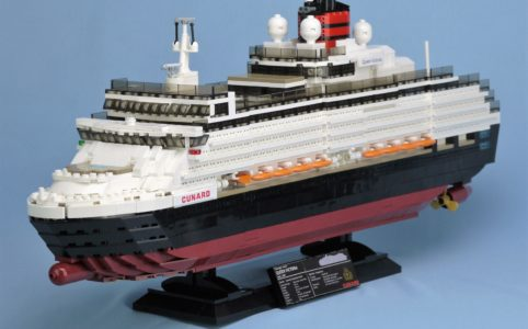 queen-victoria-cruise-ship-flagsnz-lego-ideas zusammengebaut.com