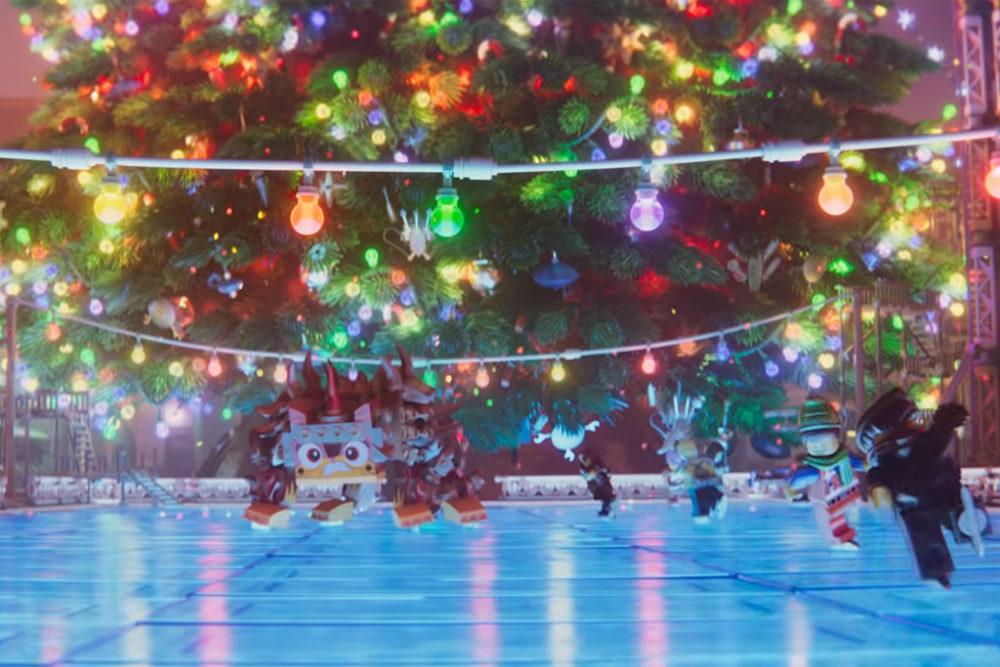 The LEGO Movie 2: Kurzfilm zeigt Emmet und Co. in Weihnachtsstimmung ...