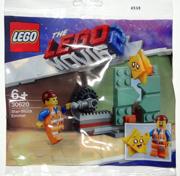 the-lego-movie-2-star-stuck-emmet-30620-polybag-2019 zusammengebaut.com