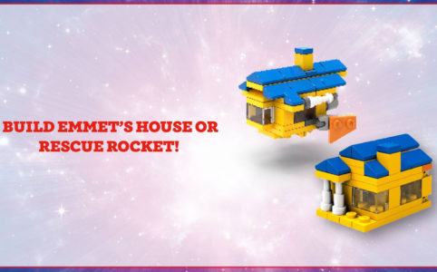 the-lego-movie-build-emmets-house-or-rescue-rocket zusammengebaut.com