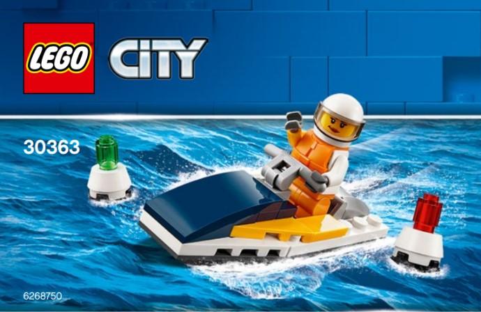 lego-city-polybag-30363 zusammengebaut.com