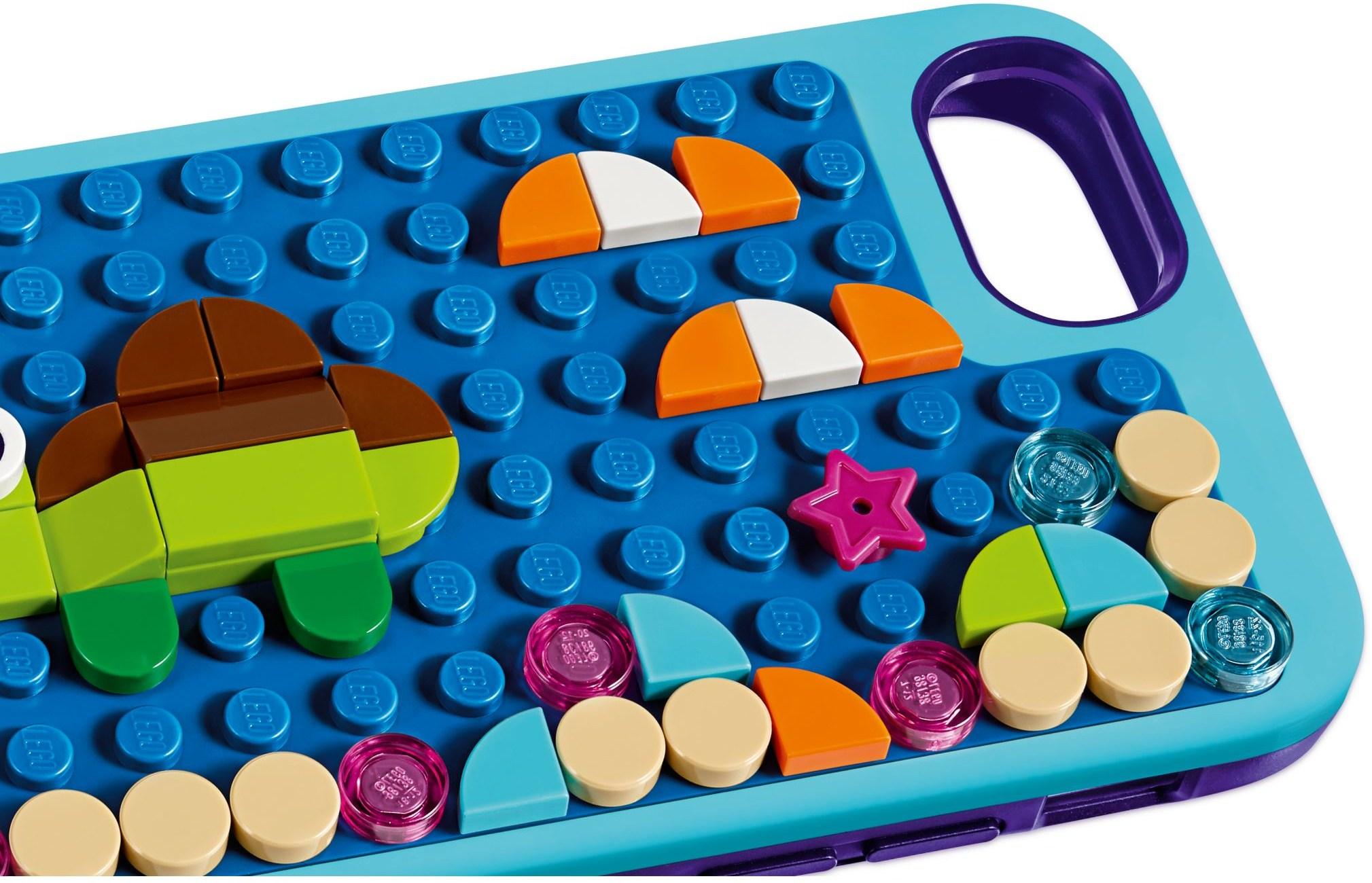 lego-friends-handy-huelle-853886-steine-details zusammengebaut.com