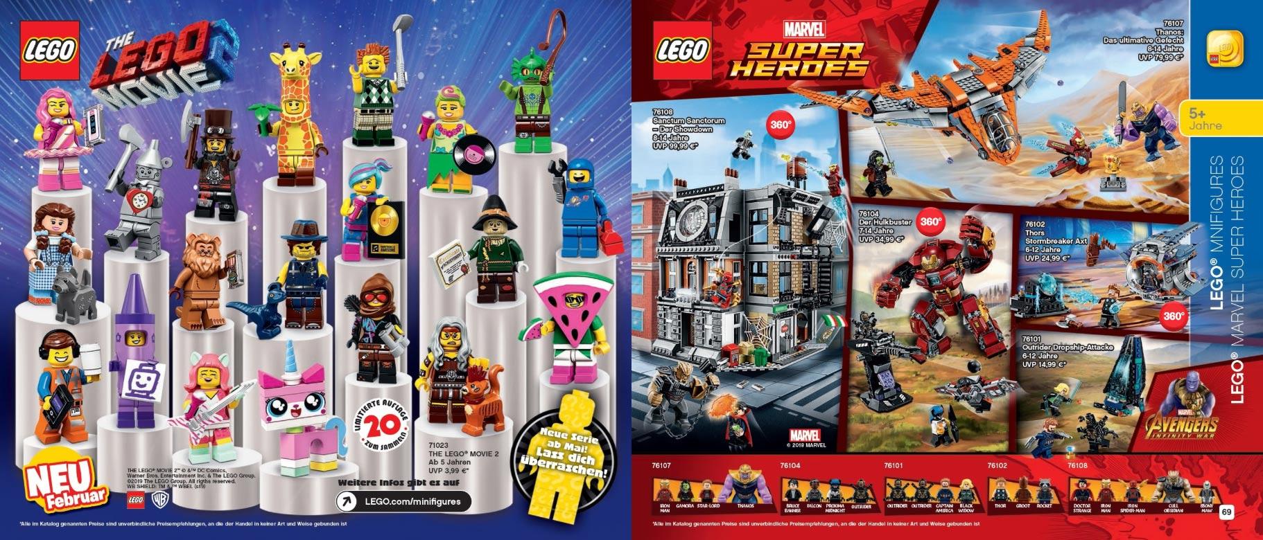 lego-katalog-2019-januar-bis-juni-minifiguren-sammelserie zusammengebaut.com