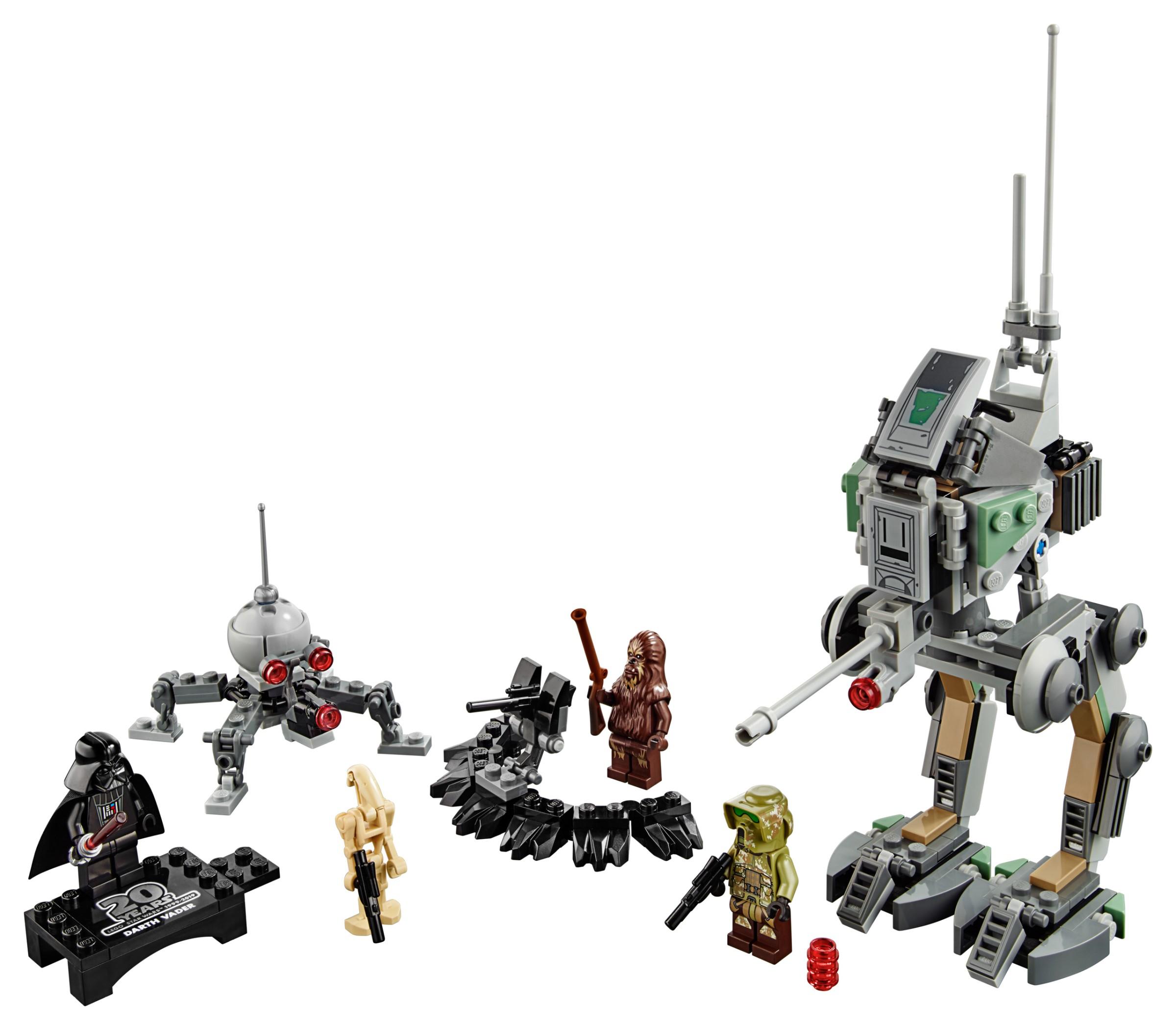 lego-star-wars-75261 zusammengebaut.com