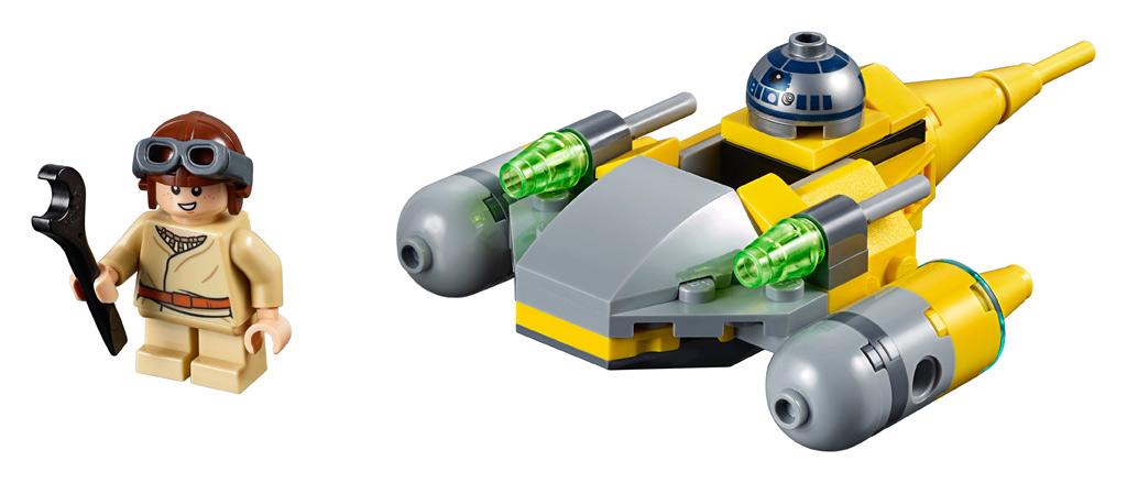 lego-star-wars-naboo-starfighter-microfighter-75223-2019 zusamengebaut.com