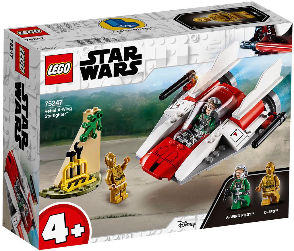 lego-star-wars-rebel-a-wing-starfighter75247-2019-box zusammengebaut.com