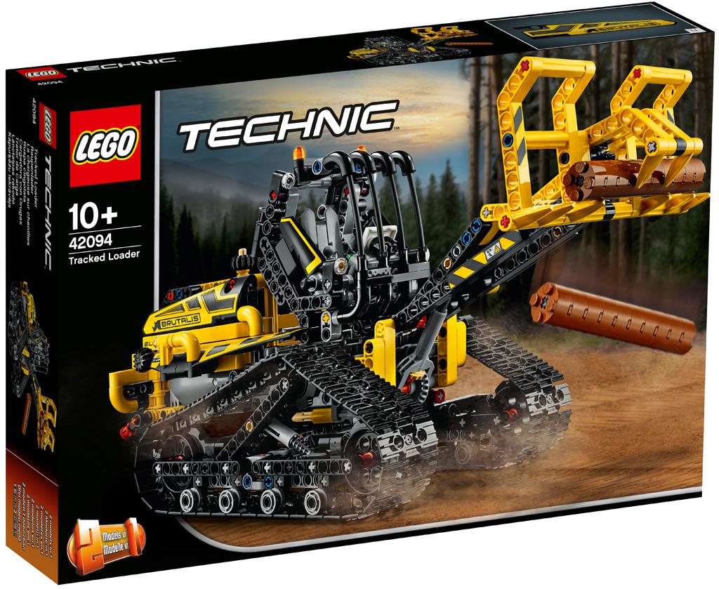 lego-technic-Raupenlader-42094-2019-box zusammengebaut.com