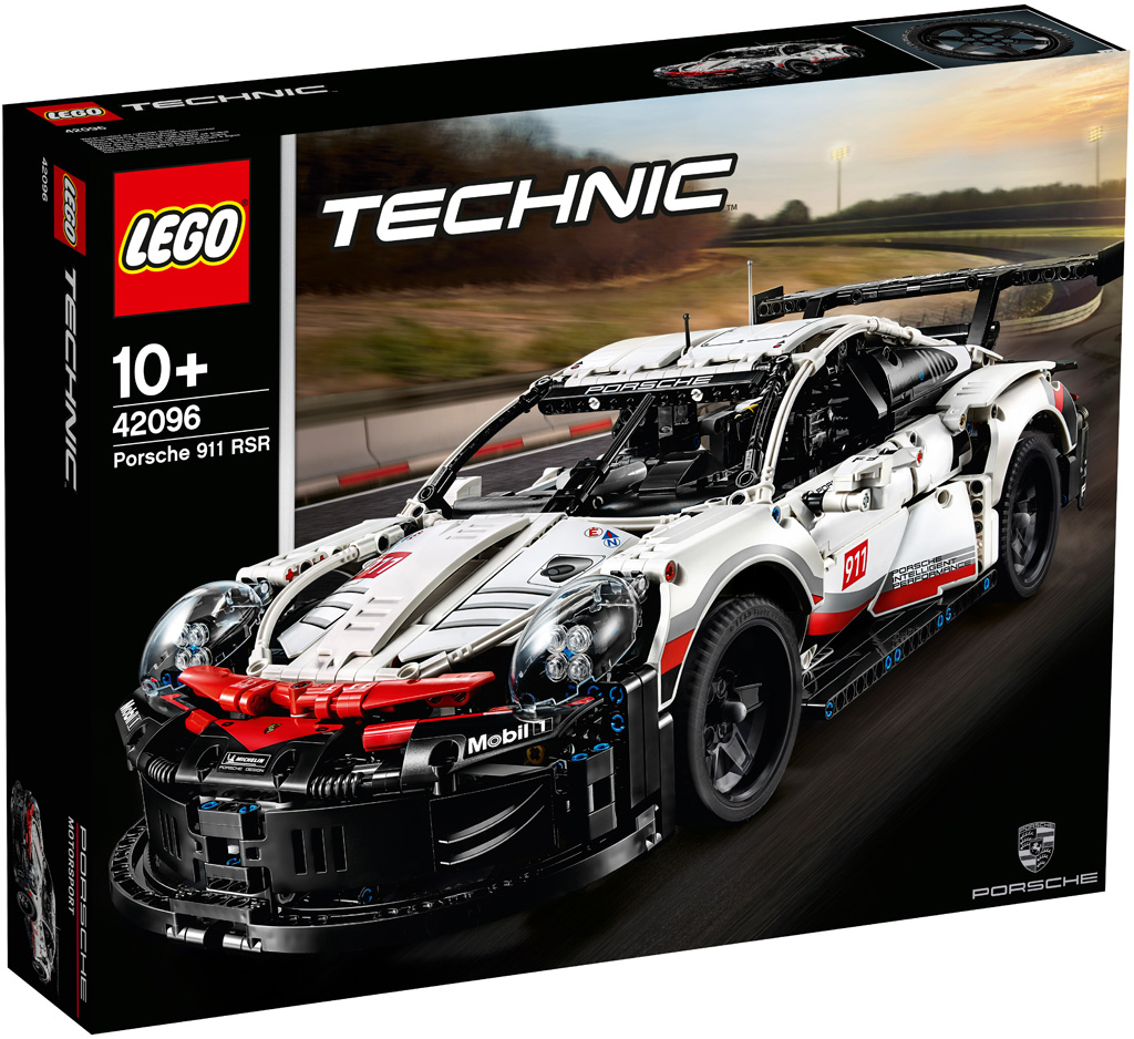 lego technic neuheiten erstes halbjahr 2019 in der. Black Bedroom Furniture Sets. Home Design Ideas