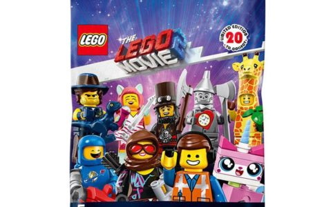 the-lego-movie-2-minifiguren-sammelserie-71023-blingbags zusammengebaut.com