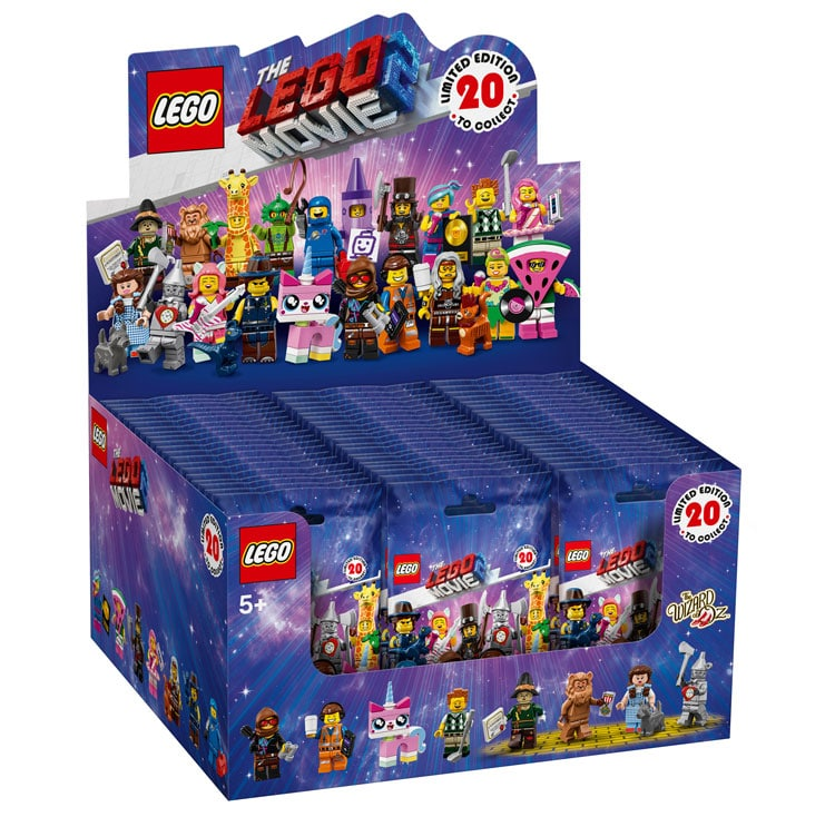the-lego-movie-2-minifiguren-sammelserie-71023-box zusammengebaut.com