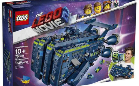 the-lego-movie-2-rexcelsior-box-70839-2019 zusammengebaut.com