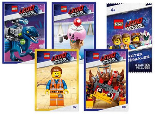 the-lego-movie-2-sammelalbum-karten zusammengebaut.com