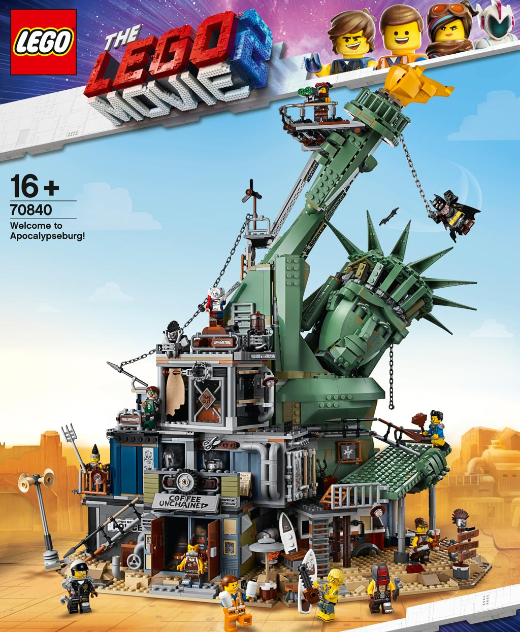 the-lego-movie-2-welcome-to-apocalypseburg-70840-front-2019 zusammengebaut.com