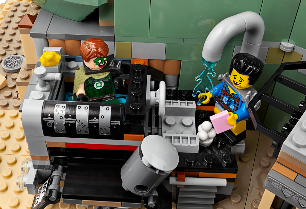 the-lego-movie-2-welcome-to-apocalypseburg-70840-geraet-2019 zusammengebaut.com