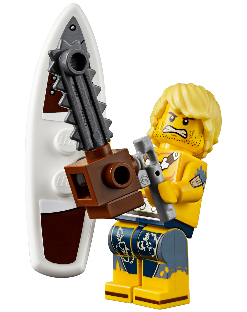 the-lego-movie-2-welcome-to-apocalypseburg-70840-minifigur-surfer-2019 zusammengebaut.com