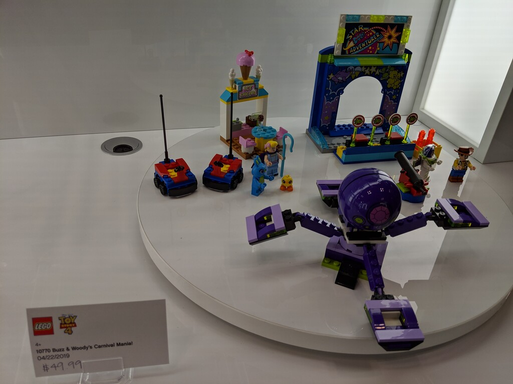 Lego Toy Story 4 All Kits Pictures And Videos Shilfa