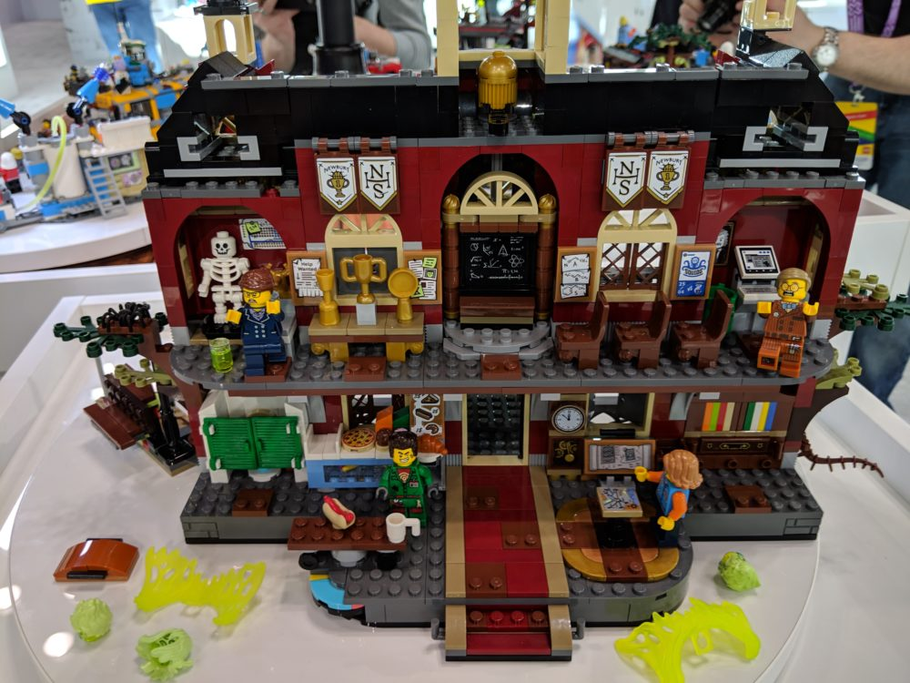 LEGO 2019 New York Toy Fair Set Images - The Brick Fan