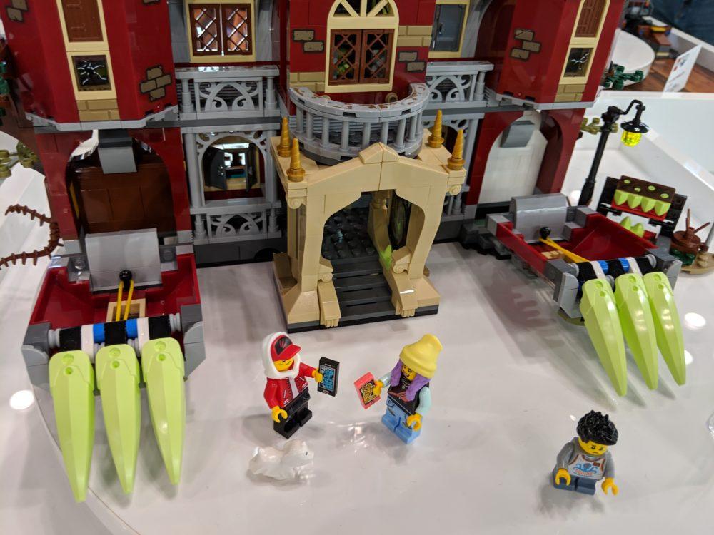 lego 2019 new york toy fair set images the brick fan. Black Bedroom Furniture Sets. Home Design Ideas