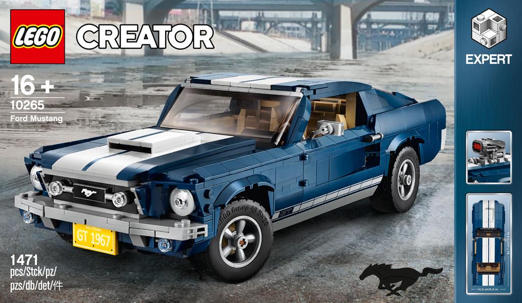 lego-creator-expert-ford-mustang-10265-2019-box-front zusammengebaut.com