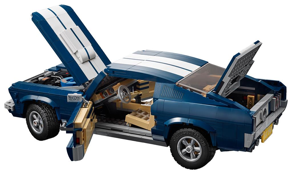 lego-creator-expert-ford-mustang-10265-2019-offen zusammengebaut.com