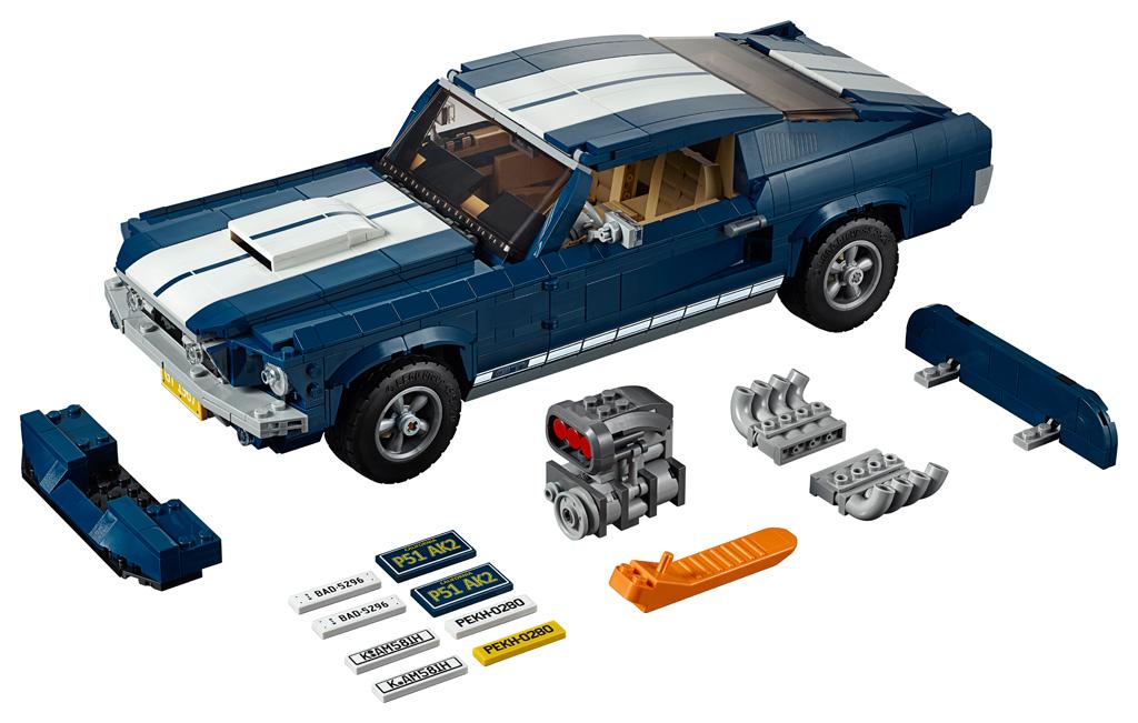 lego-creator-expert-ford-mustang-10265-2019-uebersicht zusammengebaut.com