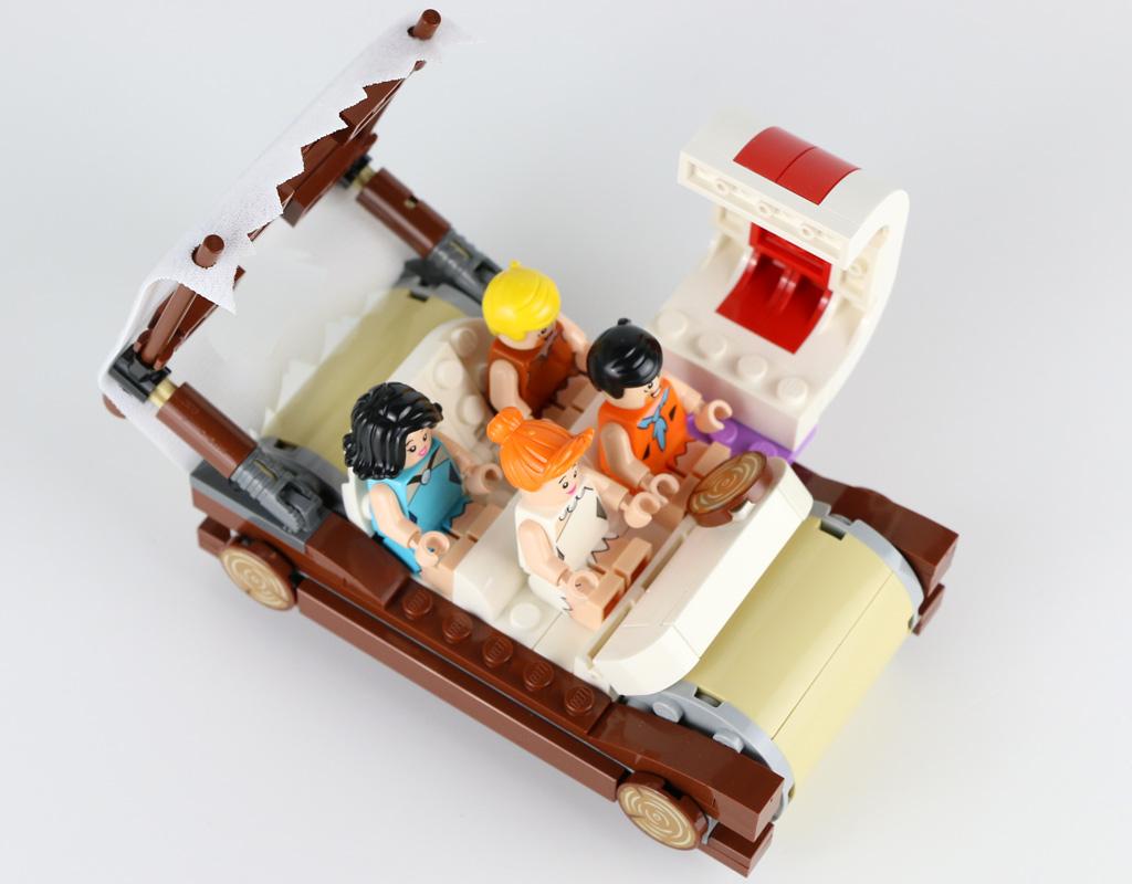 lego-ideas-the-flintstones-21316-famiilie-feuerstein-auto-draufsicht-2019-zusammengebaut-andres-lehmann zusammengebaut.com