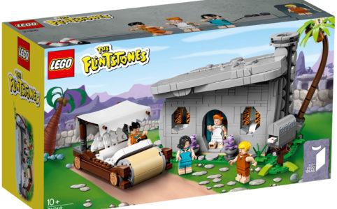 lego-ideas-the-flintstones-21316-familie-feuerstein-box-2019 zusammengebaut.com