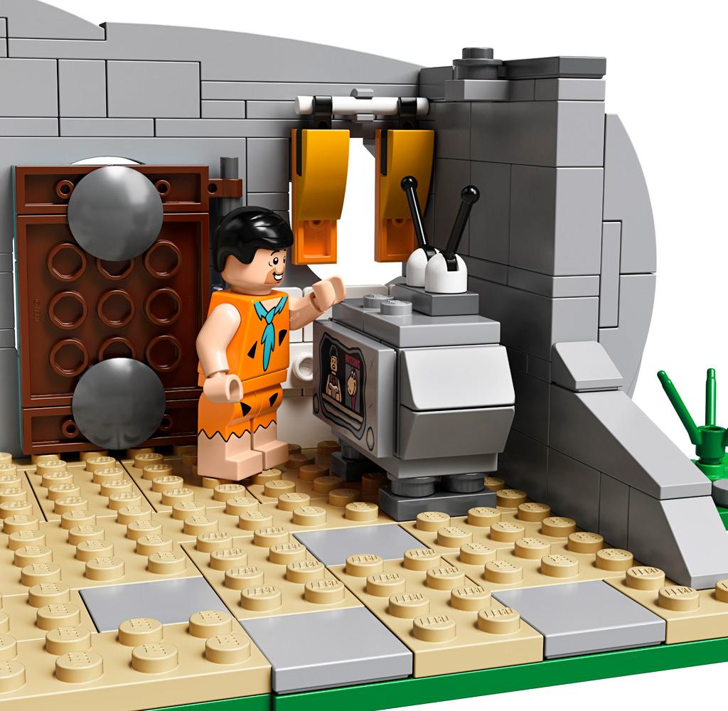 lego-ideas-the-flintstones-21316-familie-feuerstein-heutte-fernseher-2019 zusammengebaut.com