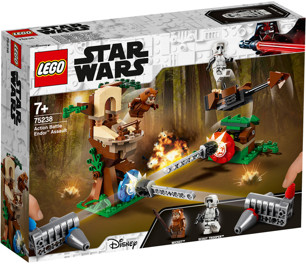 lego-star-wars-action-battle-endor-assault-75238-2019-box zusammengebaut.com