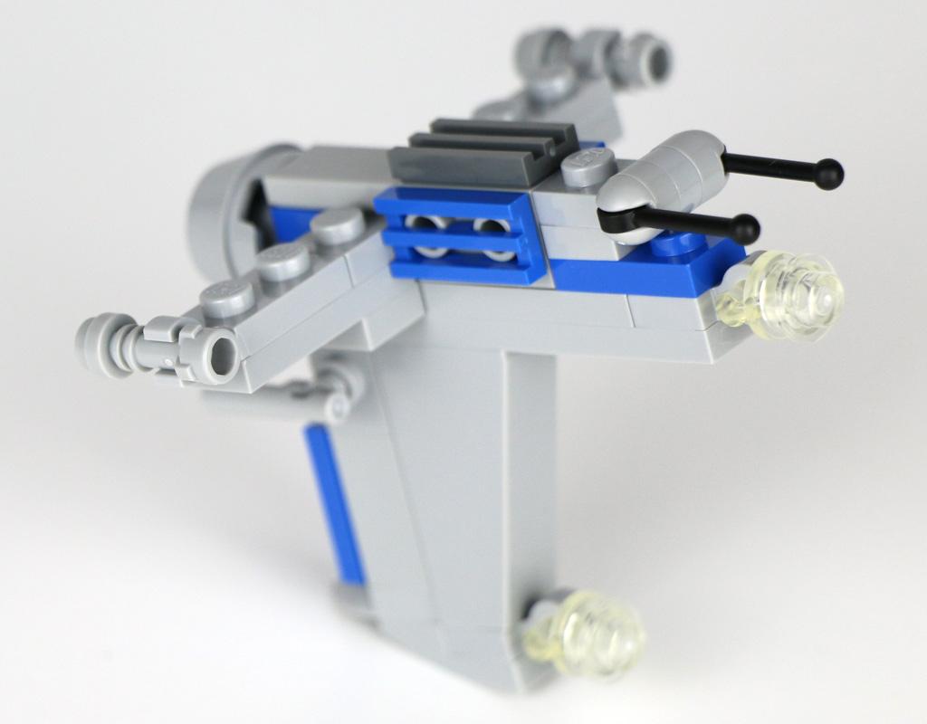 lego-star-wars-magazin-resistance-bomber-back-2019-zusammengebaut-andres-lehmann zusammengebaut.com