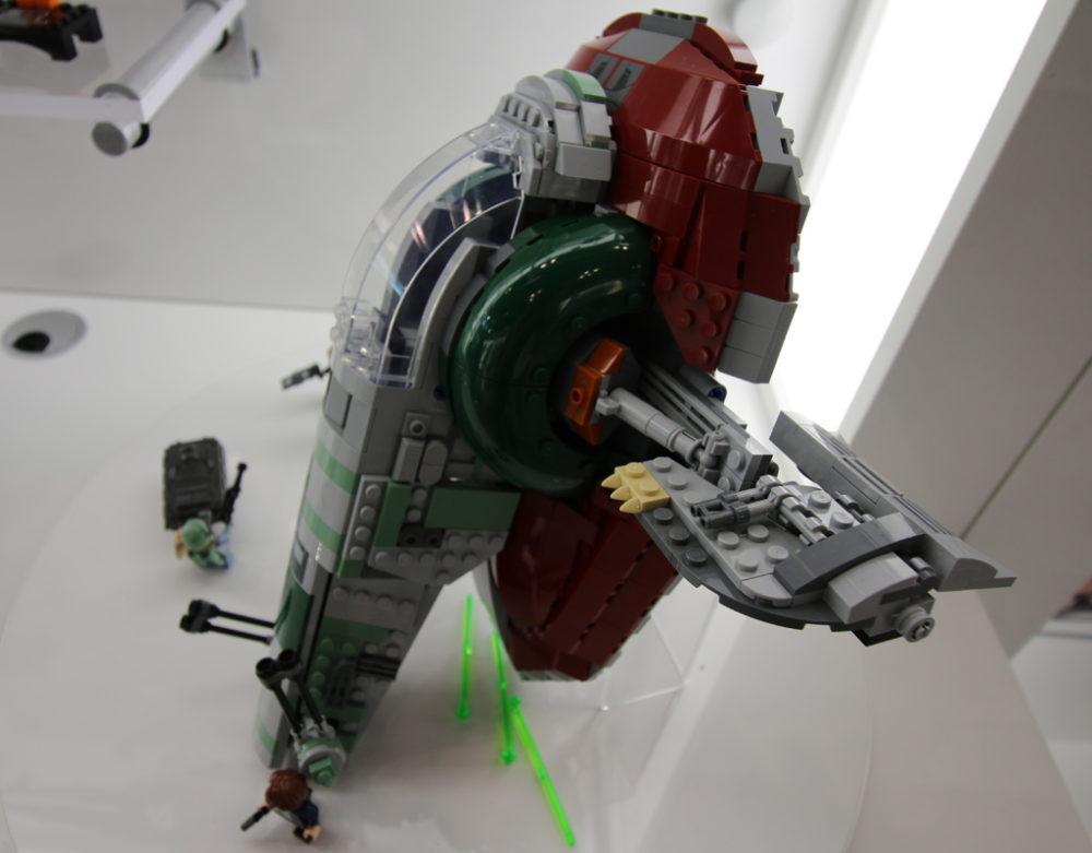 Lego Star Wars 2019 Sommer Sets Das Sind Die Neuheiten Zusammengebaut