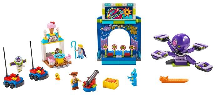 Woodys Rv World >> Live-Ticker: LEGO News New York Toy Fair 2019 | zusammengebaut