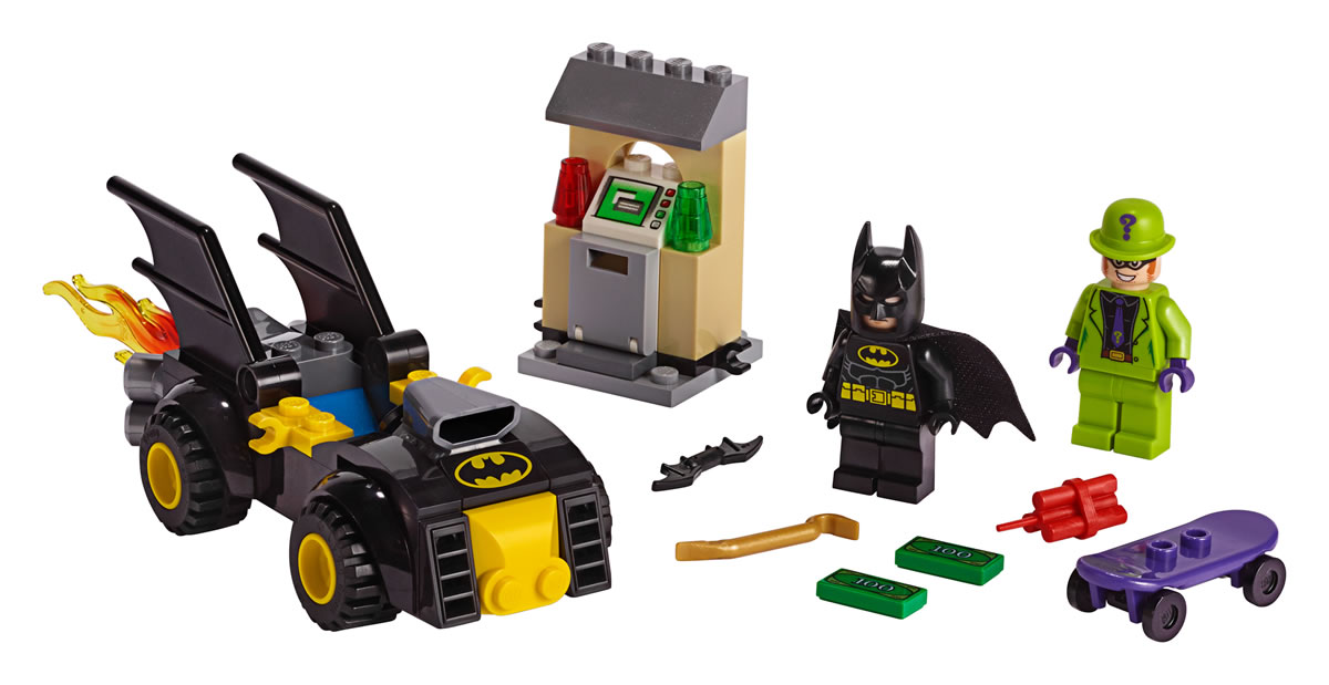 lego-batman-riddler-robbery-76137-2019 zusammengebaut.com