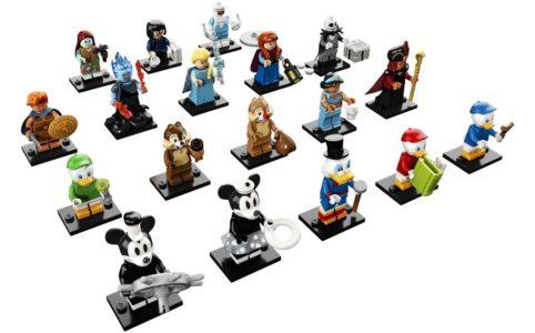 lego-disney-minifiguren-sammelserie-2-71024-2019 zusammengebaut.com
