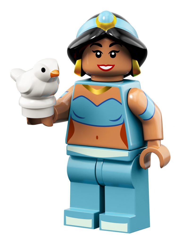 lego-disney-minifiguren-sammelserie-2-aladdin-jasmine-71024-2019 zusammengebaut.com
