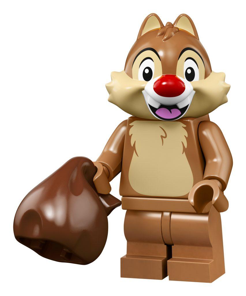 lego-disney-minifiguren-sammelserie-2-dale-71024-2019 zusammengebaut.com